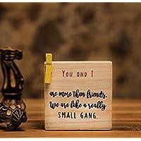 Kavi Mini Table Frame - Valentine Gift,Gift for him, Frame, Table Frame, Small Frame, Birthday Gift, Home décor