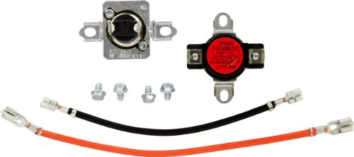 Whirlpool R9900489 Thermal Fuse Kit
