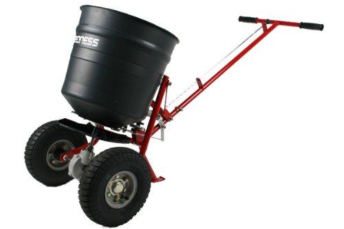 バロネス 目土肥料散布機 MS25A B0083YQPM2