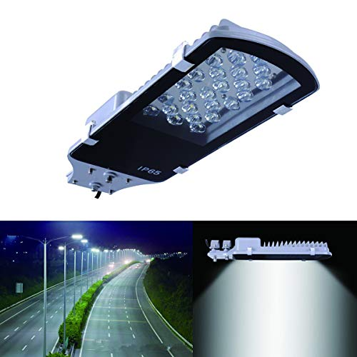 Outdoor Flood Light Diffuser