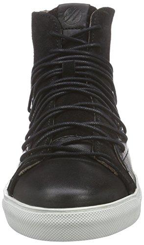 H ShoesBERGOT - Sneakers Alte Donna nero