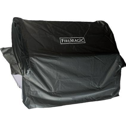 Fire Magic Grill Cover For Echelon E790 Or Aurora A790 Built-in Gas Grill - (Fire Magic Built In Grill Cover)