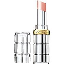 L'Oréal Paris Colour Riche Shine Lipstick, Shining Peach, 0.1 oz.