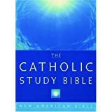 The Catholic Study Bible: New American Bible, College Edition