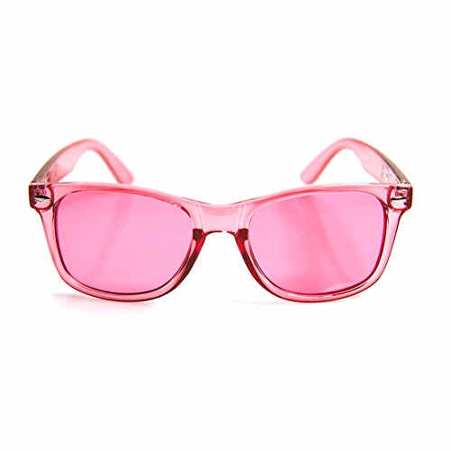 38a3d6dd3d GloFX GloFX Baker-Miller Pink (Rose) Color Therapy Glasses - Import It All