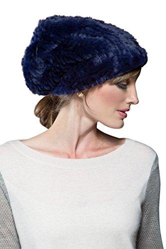 adrienne-landau-womens-bryan-boy-navy-rex-rabbit-knit-fur-hat