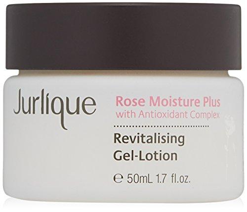 Jurlique Rose Moisture Plus Revitalising Gel-Lotion, 1.7 (Moisture Plus Cream)