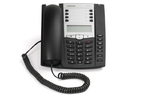 Aastra 6731i IP Phone Includes Power Supply (Certified Refurbished)