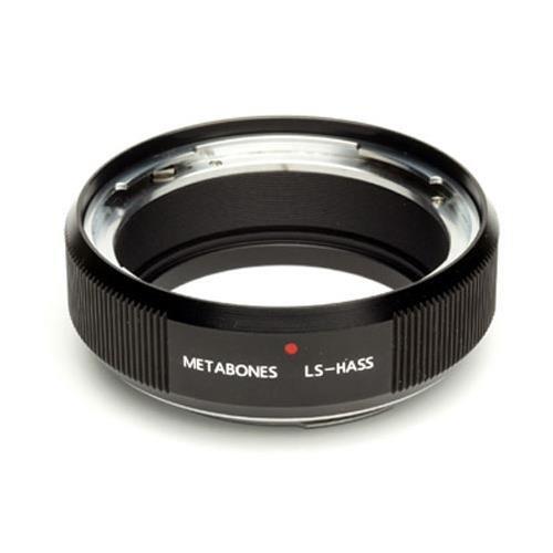 Metabones Hasselblad V Lens to Leica S Adapter [並行輸入品]   B01KDO0SDG