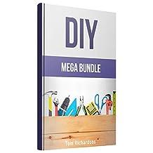 DIY MEGA BUNDLE: 14 Ultimate DIY How to Guides
