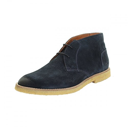 Boot Blue Chukka Deep Fynch Mens Hatton pqUtv4