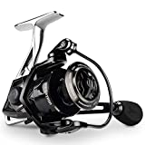 Best Spinning Reels - KastKing Megatron Spinning Reel,Size 2000 Fishing Reel Review