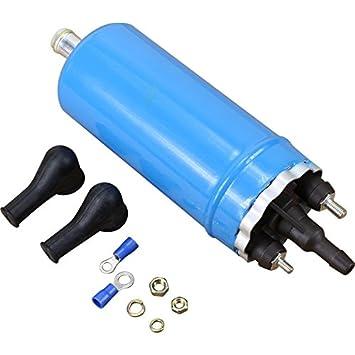 Fuel filter Fits Alfa Romeo Audi BMW Eagle Fiat Jaguar Mercedes Volkswagen /&