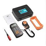 Dr.Meter 1330B-V Digital Illuminance/Light Meter, 0