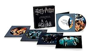 Harry Potter: Original Motion Picture Soundtracks I-V (10LP Picture Disc Box Set)