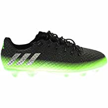 adidas Kids' Soccer Messi 16.1 Firm Ground Cleats