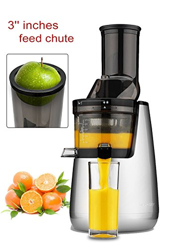 The 8 best juicers for fruits and veg