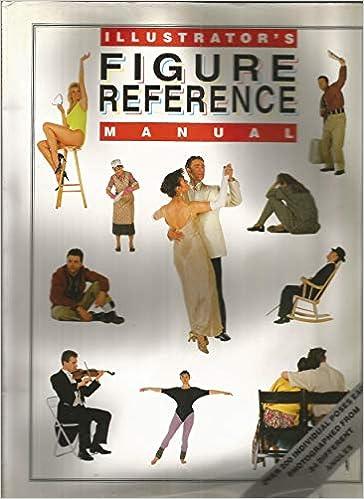 Illustrators Figure Reference Manual