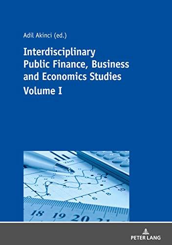 Public Finance Ebook