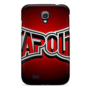New Arrival Tapout For Galaxy S4 Cases Covers