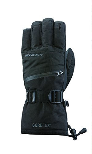 seirus-innovation-mens-heatwave-plus-beam-gore-tex-cold-weather-gloves-with-soundtouch-technology-bl
