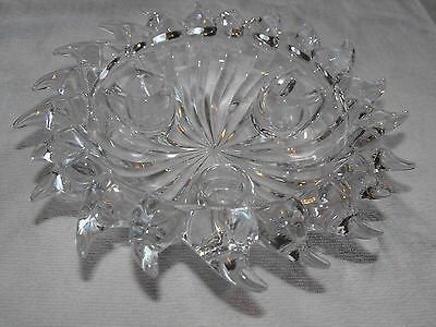 Partylite aurora candle holder p7377 24 lead crystal new amazon partylite aurora candle holder p7377 24 lead crystal new aloadofball Image collections