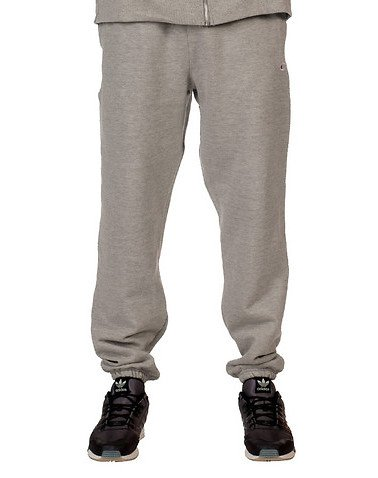 Champion LIFE Men's Reverse Weave Sweatpant w/Pockets, Oxford Gray, XX-Large