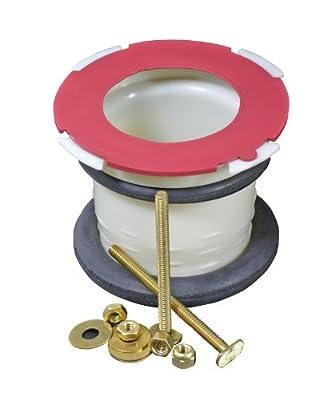 Fluidmaster 7504 Wax Free Bowl Gasket