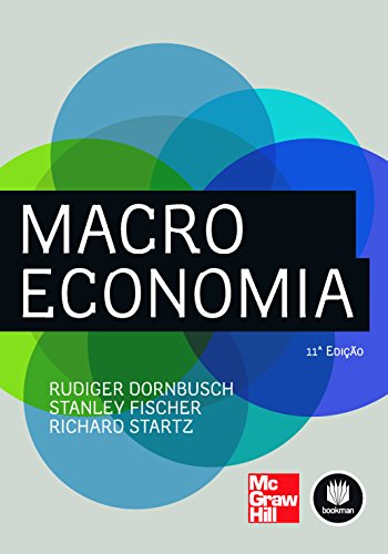 Macroeconomia Rudiger Dornbusch ebook