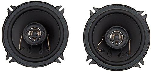(Cerwin-Vega XED52 Speaker 275 W PMPO 2-Way, 2 Count, Black)