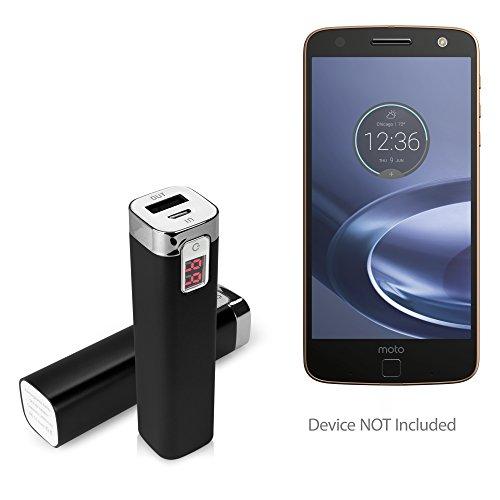 Motorola Battery BoxWave Rejuva Backup product image