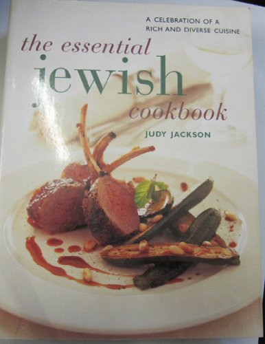 Download Essential Jewish Cookbook ebook