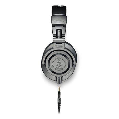 Audio-Technica ATH-EC7 Gun Metal