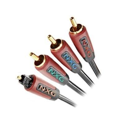 Nxg Basix Component Vide Opt Dig TOSLINK-2M
