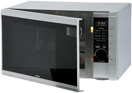 Sanyo EM-C6786V tamaño completo aluminio Touch del Control del ...