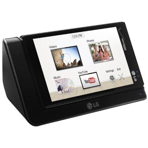 LG Electronics SDT 250 Charging Lucid2