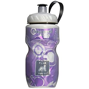 Polar Bottle Kids Insulated Water Bottle, Andromeda, 12-Ounce