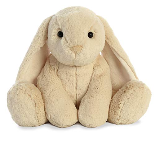 (Aurora World Inc. Aurora World Tribbles Rabbit Toy - Tan)