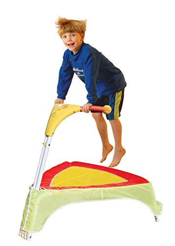 Diggin Jumpsmart Trampoline V.2 Toy - Kid Active Trampoline