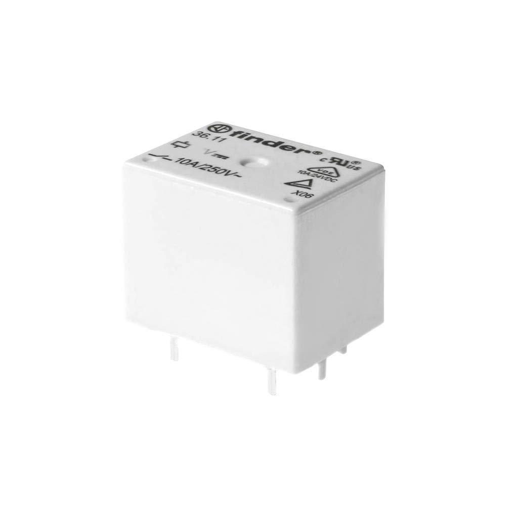 F36119-009A rel/é 9V 10A 225R SPDT Finder 36.11.9 series