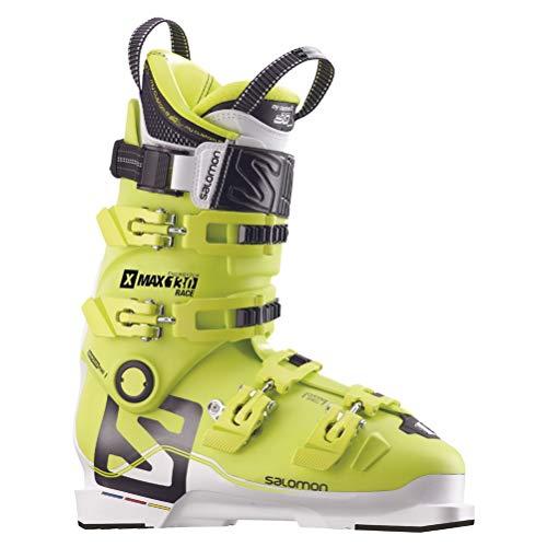 (Salomon X-Max Race 130 Ski Boots - 25.5)