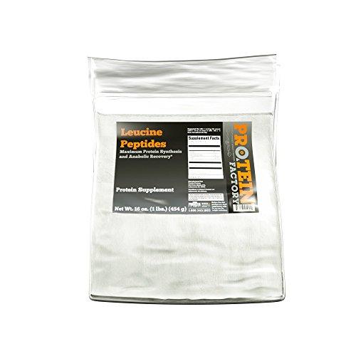 Peptides de leucine (1lb)