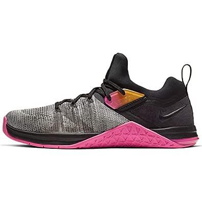 Nike Womens Metcon Flyknit 3 Womens Ar5623-002 Size 5