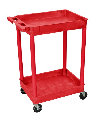 Luxor (RDSTC11RD Tub Cart ()