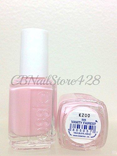 Essie Nail Lacquer- Series 2 - Nail Polish - 0.46 fl.oz- 505 - VANITY FAIREST
