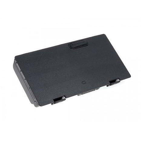 Batería para PACKARD BELL EASYNOTE MX52-B-057, 11,1 V, Li-Ion [batería para ordenador portátil/Laptop/Notebook]: Amazon.es: Electrónica