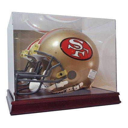 cowboys football display case - 5
