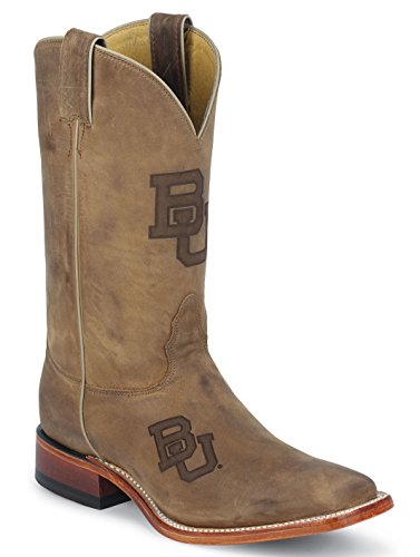 Nocona Støvler Mens Bu Boot Brown