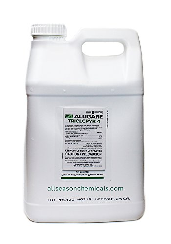 Alligare Triclopyr 4 (2 Pack x 2.5 gal)