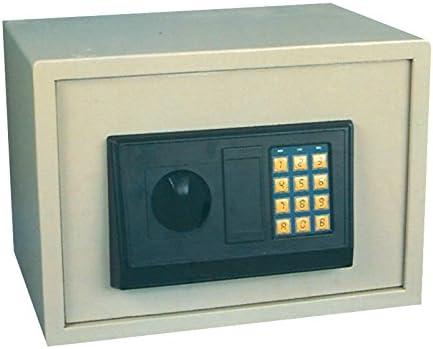 Kippen Caja Fuerte Cajas de Seguridad de Seguridad de Combinación Digital cm 31x20x20: Amazon.es: Hogar
